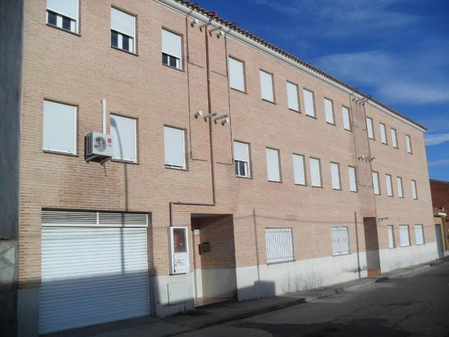 Piso en venta en Ajofrín, Ajofrín, Toledo, Calle Egido, 43.400 €, 2 habitaciones, 1 baño, 101 m2