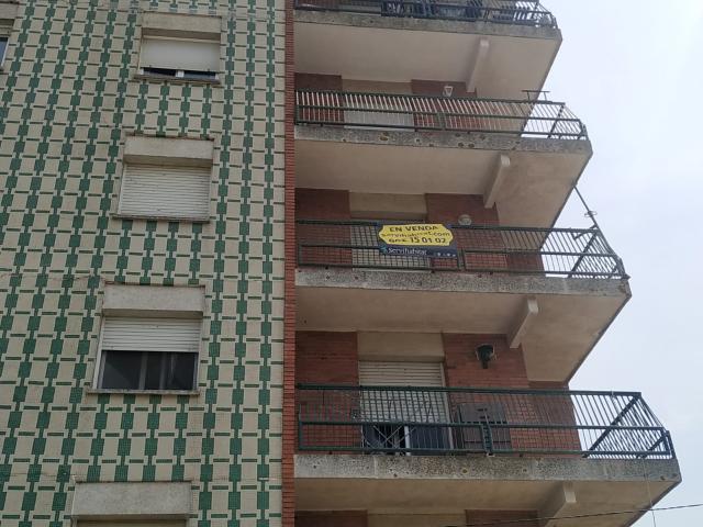 Piso en venta en Sant Quintí de Mediona, Sant Quintí de Mediona, Barcelona, Calle Pujol, 55.000 €, 3 habitaciones, 1 baño, 80 m2
