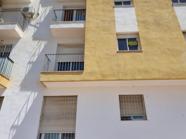 Piso en venta en Garrucha, Garrucha, Almería, Calle la Canteras, 56.100 €, 2 habitaciones, 2 baños, 59 m2