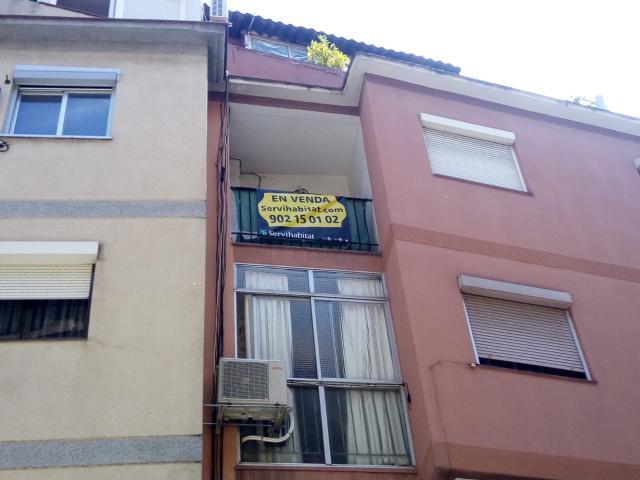 Piso en venta en Santa Coloma de Gramenet, Barcelona, Calle Roviralta, 103.546 €, 3 habitaciones, 1 baño, 73 m2