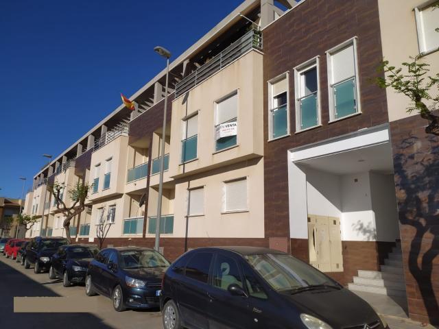 Piso en venta en Las Esperanzas, Pilar de la Horadada, Alicante, Calle 12 de Octubre, 100.723 €, 3 habitaciones, 2 baños, 99 m2