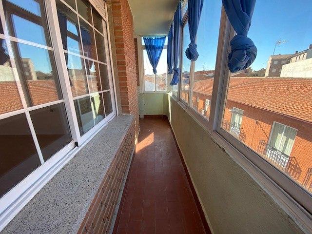 Piso en venta en Fuensalida, Fuensalida, Toledo, Calle Sta. Cruz, 46.000 €, 3 habitaciones, 1 baño, 101 m2