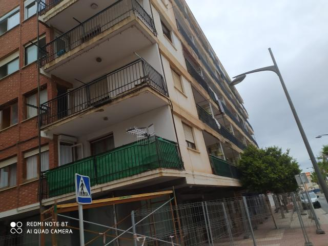 Piso en venta en Els Cuarts, Oropesa del Mar/orpesa, Castellón, Avenida de la Plana, 32.500 €, 2 habitaciones, 1 baño, 86 m2
