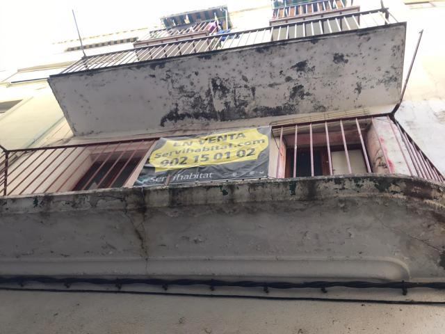 Piso en venta en Torre Estrada, Balaguer, Lleida, Calle Reguereta, 26.000 €, 3 habitaciones, 1 baño, 64 m2
