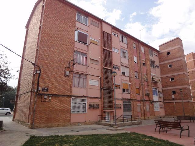 Piso en venta en Pardinyes, Lleida, Lleida, Calle la Pau, 88.700 €, 1 habitación, 1 baño, 80 m2