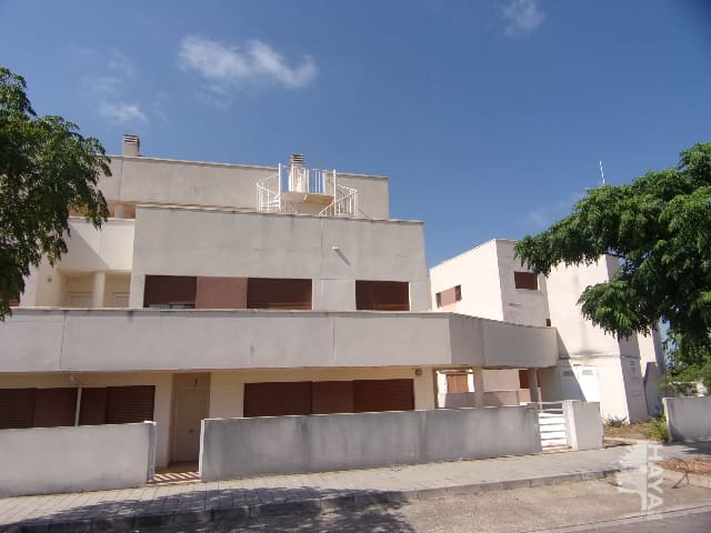 Piso en venta en Sant Jordi / San Jorge, Sant Jordi/san Jorge, Castellón, Calle Ronda Barbiguera, 47.200 €, 2 habitaciones, 1 baño, 48 m2