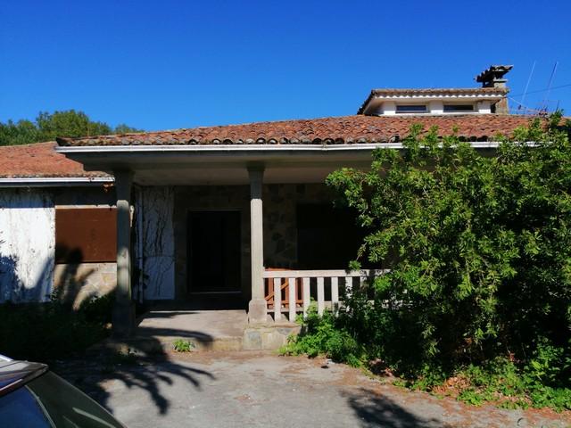 Casa en venta en Urbanización As Mimosas, Ames, A Coruña, Calle Aldea Buceleiras, 245.000 €, 4 habitaciones, 2 baños, 200 m2
