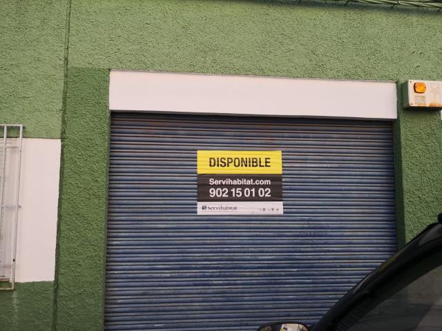 Local en venta en Ofra-costa Sur, Santa Cruz de Tenerife, Santa Cruz de Tenerife, Calle Senda Tinizara, 31.462 €, 59 m2