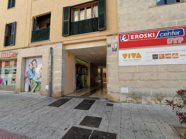 Piso en venta en Port D`alcúdia, Alcúdia, Baleares, Calle D`agustin Argüelles, 189.500 €, 2 habitaciones, 1 baño, 112 m2
