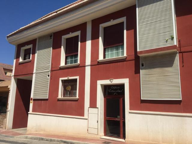 Piso en venta en Archena, Murcia, Calle Estocolmo, 69.000 €, 1 baño, 103 m2