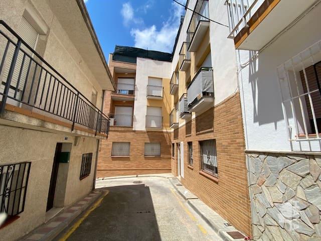 Piso en venta en Blanes, Girona, Calle Segre, 90.000 €, 2 habitaciones, 1 baño, 52 m2