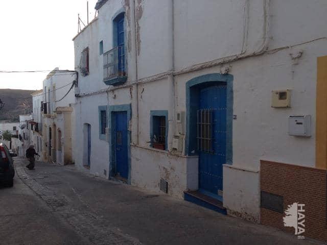 Casa en venta en Níjar, Níjar, Almería, Calle San Anton (vl), 39.700 €, 3 habitaciones, 2 baños, 79 m2