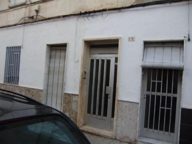 Piso en venta en Gandia, Valencia, Calle Tirso de Molina, 26.500 €, 2 habitaciones, 1 baño, 64 m2