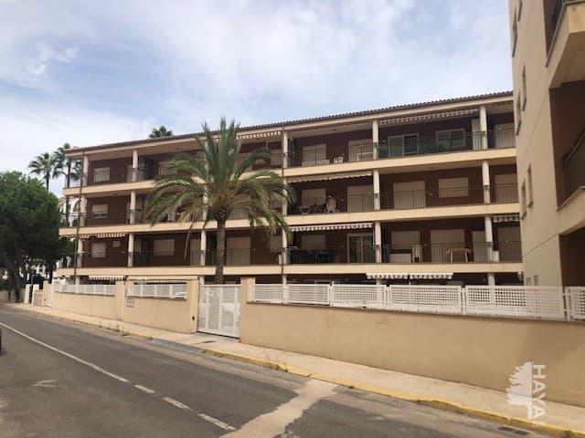 Piso en venta en Las Yucas, Peñíscola, Castellón, Calle Tarragona, 94.200 €, 2 habitaciones, 1 baño, 57 m2
