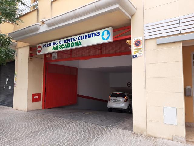 Trastero en venta en Es Coll D`en Rabassa, Palma de Mallorca, Baleares, Calle Calle Can Cabrer, 12.000 €, 8 m2