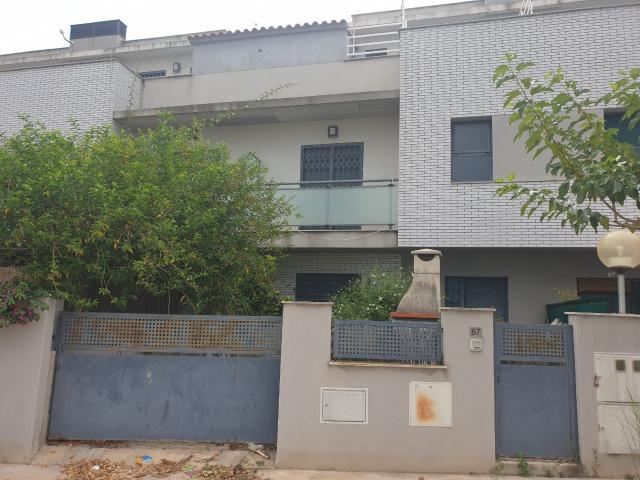 Casa en venta en La Playa, Almazora/almassora, Castellón, Calle Canalat, 87.000 €, 4 habitaciones, 3 baños, 119 m2