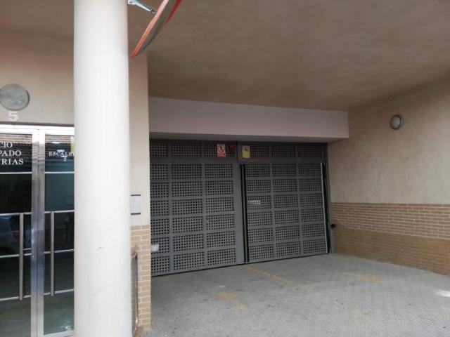 Parking en venta en Los Ángeles, Lorca, Murcia, Calle Castilla, 74.500 €, 33 m2