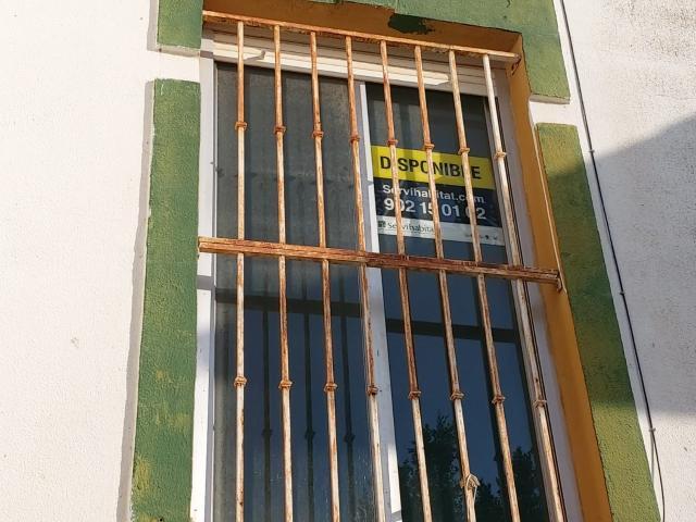 Piso en venta en Vícar, Almería, Calle Mar Azof, 67.100 €, 1 baño, 120 m2
