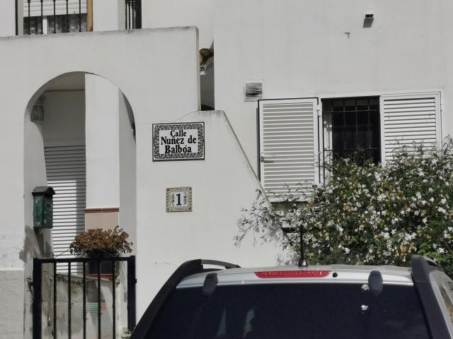 Piso en venta en Las Marinas, Roquetas de Mar, Almería, Calle Núñez de Balboa, 76.000 €, 2 habitaciones, 1 baño, 68 m2