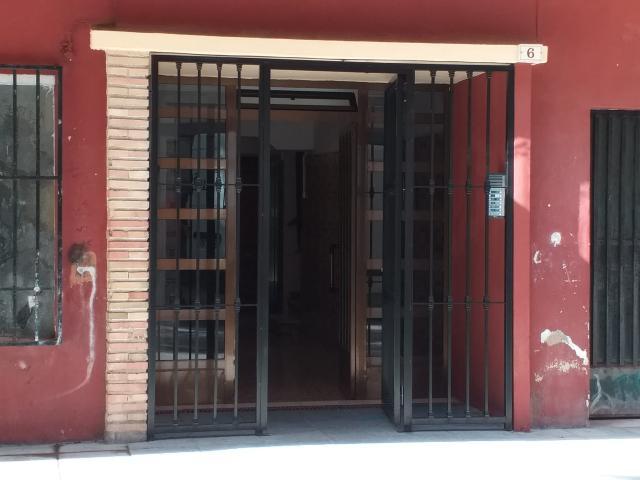 Piso en venta en Gandia, Valencia, Calle Pintor Josep Ribera, 44.100 €, 3 habitaciones, 1 baño, 94 m2