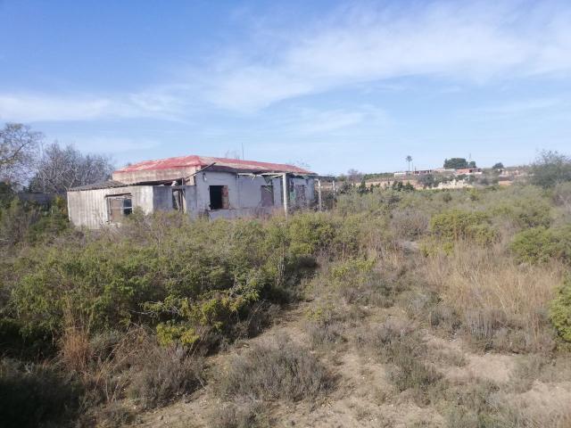 Casa en venta en Urbanización Tancat de L`alter, Picassent, Valencia, Calle Pre. Partida Peñas Malas, 57.000 €, 1 baño, 61 m2
