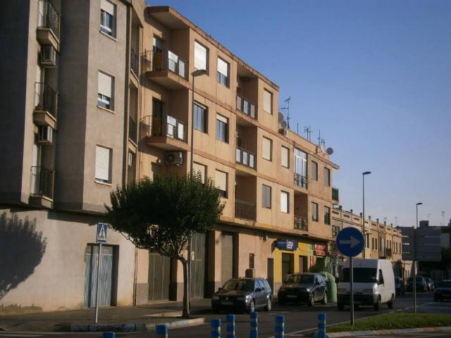 Piso en venta en Grupo 1º de Mayo, Nules, Castellón, Calle San Bartolome, 38.698 €, 4 habitaciones, 1 baño, 118 m2