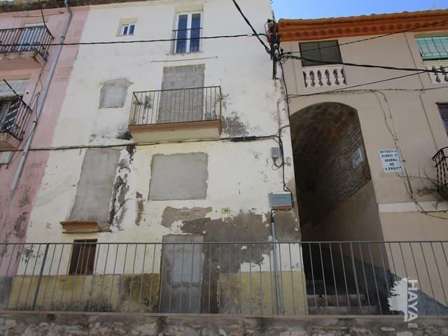 Piso en venta en Bítem, Tortosa, Tarragona, Calle Sant Francesc de Dalt (de), 19.200 €, 1 habitación, 1 baño, 43 m2