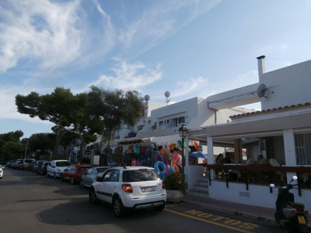 Piso en venta en Calonge, Palma de Mallorca, Baleares, Calle Marques de Comillas, 89.000 €, 1 habitación, 1 baño, 48 m2