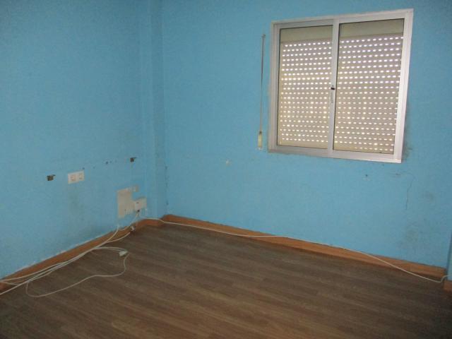 Piso en venta en Piso en Jerez de la Frontera, Cádiz, 30.500 €, 3 habitaciones, 1 baño, 82 m2