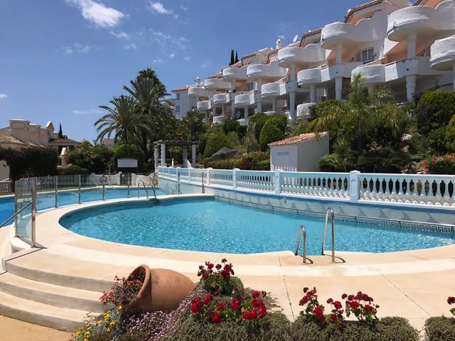 Piso en venta en Mijas, Málaga, Calle Jose Orbaneja Calahonda, 135.000 €, 2 habitaciones, 2 baños, 97 m2