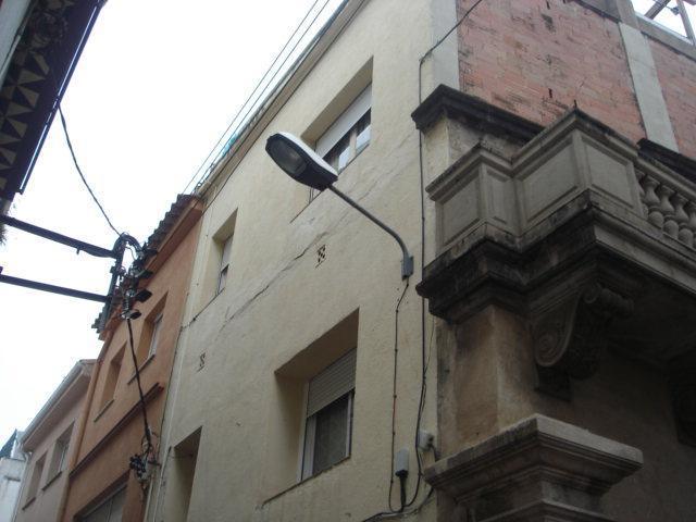 Piso en venta en Urbanització Quilòmetre 3, Calella, Barcelona, Calle Raval, 112.700 €, 3 habitaciones, 1 baño, 94 m2