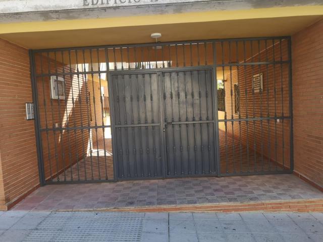 Piso en venta en San Marcos, Almendralejo, Badajoz, Calle Alfonso X, 47.400 €, 3 habitaciones, 2 baños, 93 m2