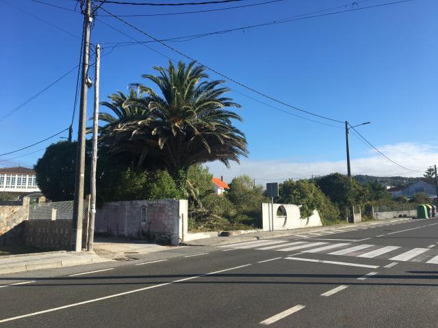 Suelo en venta en Ribeira, A Coruña, Avenida Buenos Aires, 245.000 €, 1579 m2
