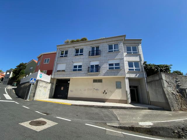 Piso en venta en Perillo, Oleiros, A Coruña, Calle Barreira, 159.900 €, 3 habitaciones, 2 baños, 100 m2