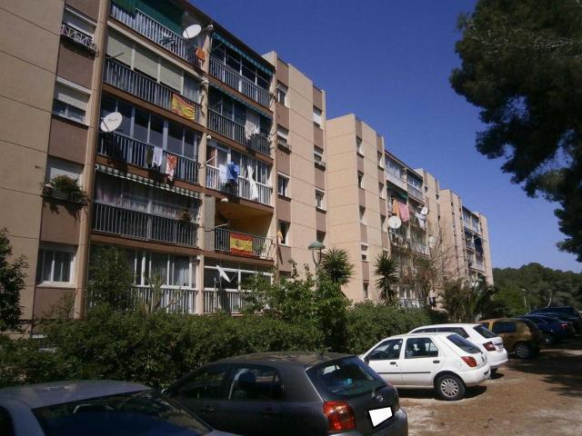Piso en venta en Sant Salvador, Tarragona, Tarragona, Calle Arquitecto Julol, 51.220 €, 3 habitaciones, 1 baño, 73 m2