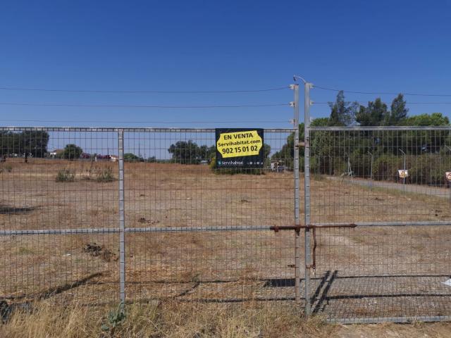 Suelo en venta en Beas, Beas, Huelva, Urbanización Dehesa- Higuera Maria, 61.500 €, 14220 m2