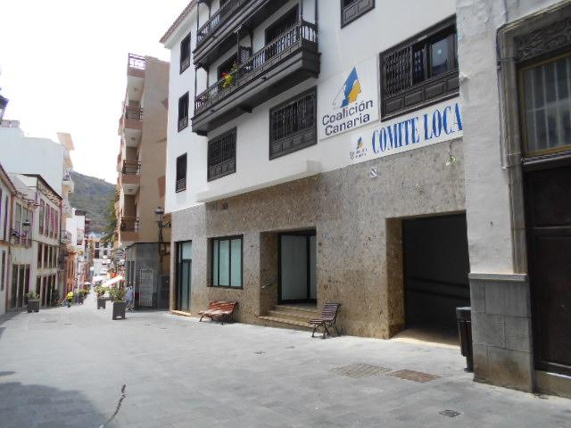 Local en alquiler en San Felipe, Icod de los Vinos, Santa Cruz de Tenerife, Calle San Sebastian, 2.240 €, 265 m2