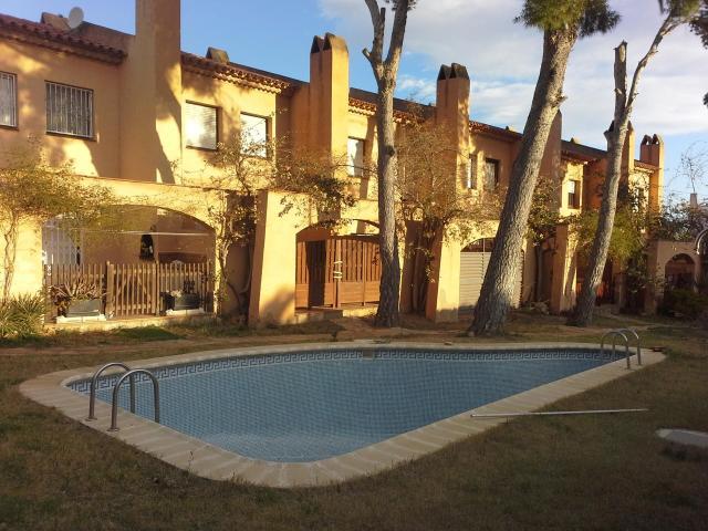 Casa en venta en Miami Platja, Mont-roig del Camp, Tarragona, Avenida Casalot, 68.800 €, 2 habitaciones, 1 baño, 59 m2