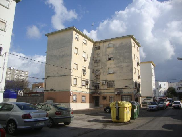Local en venta en Las Torres, Jerez de la Frontera, Cádiz, Calle Farruca, 23.300 €, 43 m2