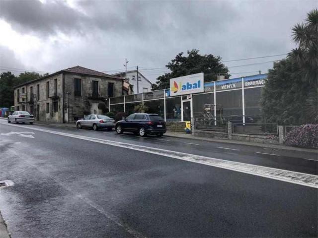 Casa en venta en Barro, Pontevedra, Paraje Porrans, 160.000 €, 5 habitaciones, 2 baños, 230 m2
