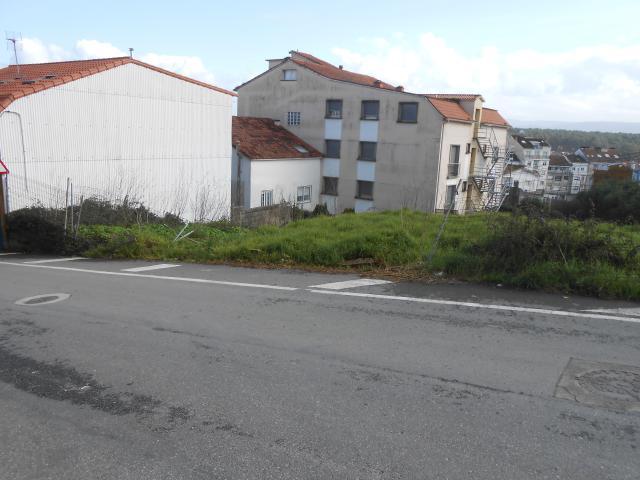 Suelo en venta en Esquibien, O Grove, Pontevedra, Calle Bouzas, 225.000 €, 558 m2