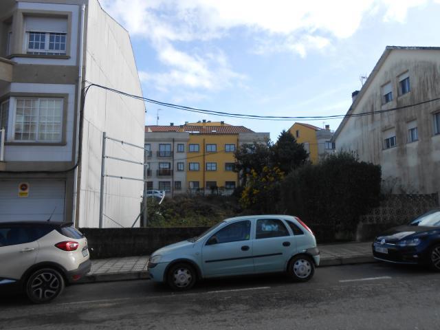 Suelo en venta en Esquibien, O Grove, Pontevedra, Calle Luis Antonio Mestre, 233.000 €, 275 m2