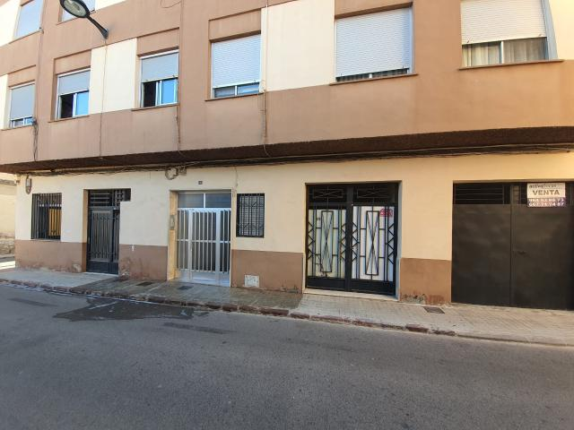 Local en venta en Vila-real, Castellón, Calle Artana, 49.750 €, 88 m2