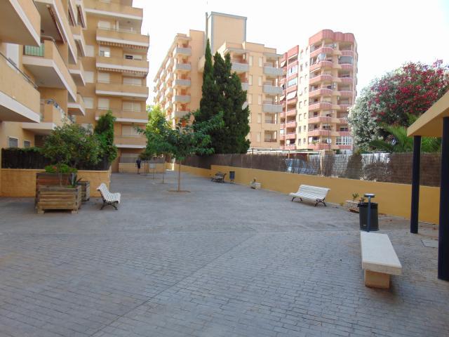 Piso en alquiler en Oropesa del Mar/orpesa, Castellón, Calle del Faro, 22.500 €, 1 habitación, 1 baño, 50 m2