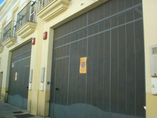 Parking en venta en La Carlota, Córdoba, Calle Vicente Aleixandre, 171.762 €, 37 m2