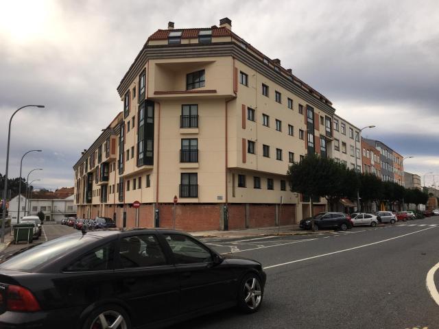 Local en venta en Xuvia, Narón, A Coruña, Calle de Castilla, 590.000 €, 2233 m2