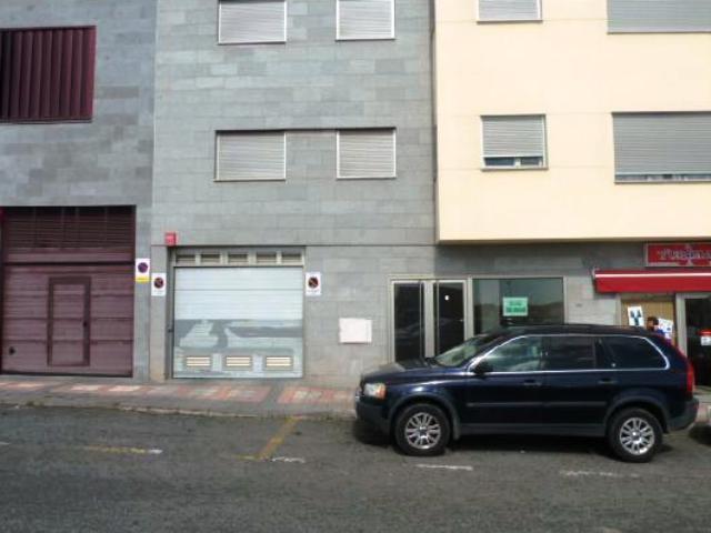 Parking en venta en Telde, Las Palmas, Calle Rambla Pedro Lezcano Montalvo, 28.885 €, 35 m2