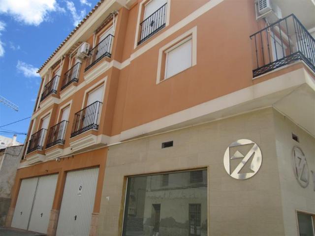 Local en venta en Puerto Lumbreras, Murcia, Calle Barranco de la Venta, 42.800 €, 55 m2