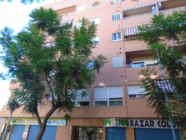 Piso en venta en Torrent, Valencia, Calle Pare Feijoo, 139.400 €, 5 habitaciones, 3 baños, 117 m2
