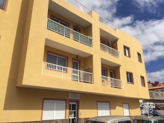 Piso en venta en Las Toscas Gordas, Granadilla de Abona, Santa Cruz de Tenerife, Calle la Flores, 74.652 €, 2 habitaciones, 1 baño, 86 m2